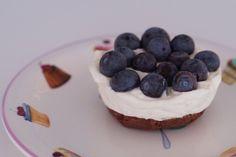 Blue berry tart with chocolate - Make it Merry. Berry Tart, Christmas Preparation, Xmas Dinner, Cupcake Wars, How To Make Chocolate, Four, High Tea, No Bake Desserts, Tapas