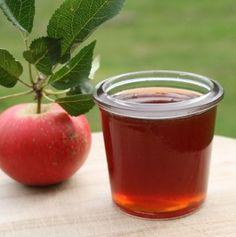 Æblesirup – Lækker opskrift på hjemmelavet sirup