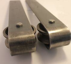 sliding door hardware sale 100% steel made in USA. by ABAHardware