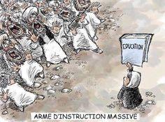 #JeSuisCharlie - #Educación: arma de destrucción masiva