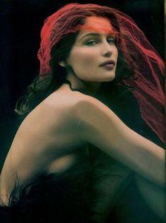 Laetitia Casta - Elle France, 2007
