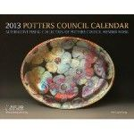2013 Calendar from the Potters Council