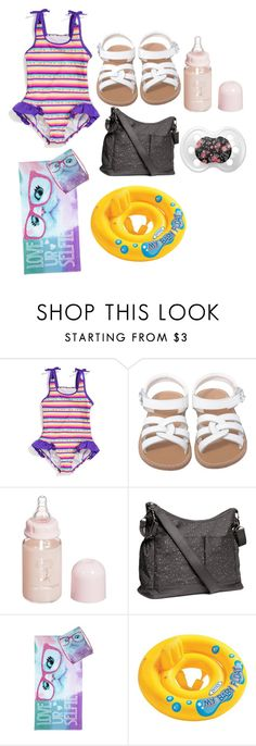 """""""My Neice Going To The Pool!!!"""" by mynameisyaya ❤ liked on Polyvore featuring мода, Dolce&Gabbana, women's clothing, women, female, woman, misses и juniors"""