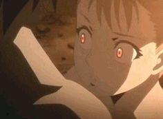 Mina Tepes and Akira Kaburagi from Dance in the Vampire Bund Anime Demon,  Akira, eaf8edf126