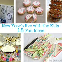 Top 12 Christmas Storage Tips New Year's Eve Celebrations, New Year Celebration, Party Games, Party Favors, New Year's Eve Activities, Christmas Storage, New Years Decorations, Fun Cupcakes, New Years Eve Party