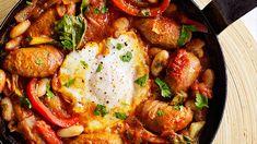 White bean and sausage ragout | New World Supermarket