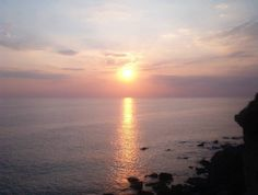 Catch a sunrise with your better half on the Black Sea