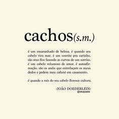 Cachos - João Doederlein