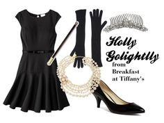 halloween costume ideas 2013. audrey hepburn as holly golightly.