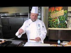 2 Bruschetta Recipes