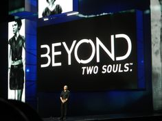 Sony talks Playstation games at E3