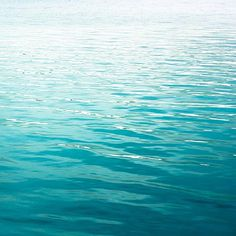 Ocean photography Abstract beach art teal water texture print teal blue nautical decor beach photography waves coastal print ripples via Etsy