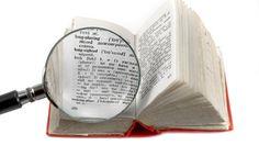 online marketing glossary
