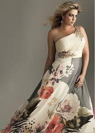 Resultado de imagen para vestidos para boda en la playa para gorditas