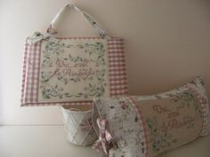 Chart OUI c'est le Printemps more by CuoreeBatticuoreShop on Etsy