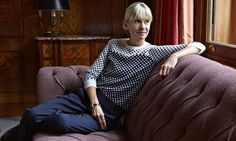 Kate Mosse: my skill is #storytelling, not literary #fiction | Books | The Observer