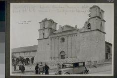 Mission Santa Barbara | June 29, 1925, Santa Barbara Mission ... :43