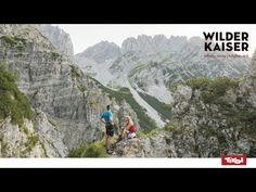Diese Tour führt auf ca. 33 Kilometer und rund 2.500 Höhenmeter im Aufstieg bzw. ca. 2.600 Höhenmeter im Abstieg von Going, Hüttling über den Hintersteiner See bis auf die Walleralm in Scheffau entlang der Route der Kaiserkrone. Wilder Kaiser, Mount Everest, Mount Rushmore, Mountains, Nature, Travel, Hiking, Vacations, Summer Recipes