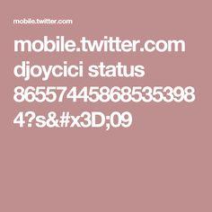 mobile.twitter.com djoycici status 865574458685353984?s=09