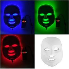 LED Facial Mask is a must have for any esthetician to offer as an upgrade. Your clients will love it and it is safe and effective. Get yours today.