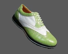 Golf for heroes – Cultdesign golfshoes and more … « wallgang