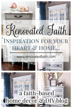 DIY Home Decor on a