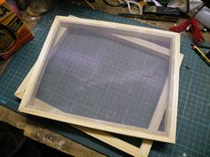 how to make basic papermaking equipment
