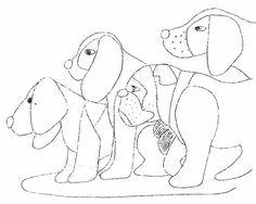 [Vyhrazeno] korejský síť psí smečky - nebo ručně trasování, Šarpej pes je opravdu šílené!  !