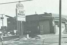 Amoco at 7331 Little River Turnpike - 1980 Falls Church, Little River, Car Wash