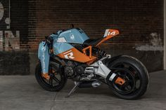 #14 — RONIN MOTORWORKS Buell Cafe Racer, Cool Technology, Vintage Racing, Custom Bikes, Bicycle, Motorcycle, Concept, Dreams, God