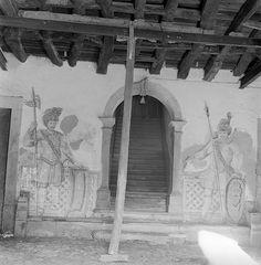 Casa do Conde de Murça, Cascais, Portugal