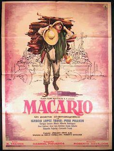 Macario (1959) de Roberto Gavaldón