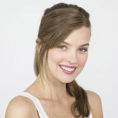 Do it yourself hairstyle - lovely image