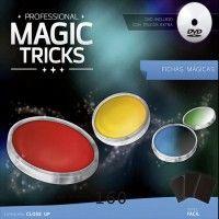 Trucos de magia Aprmagic.com