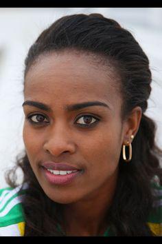 Genzebe Dibaba - Ethiopia