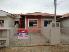 Morretes- Casas geminadas prontas para morar