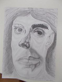 drawing by Steve Heyninck