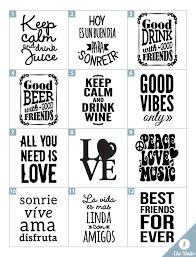 Imagen relacionada Typo Logo, Typography, Photo Quotes, Me Quotes, Planner Doodles, Doodle Quotes, Hand Lettering Tutorial, Best Beer, Scrapbook Paper