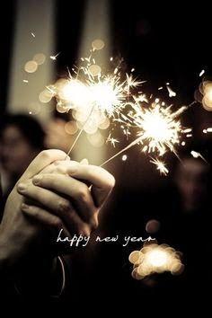 Espacio Kahilú: Feliz año nuevo / Happy new year
