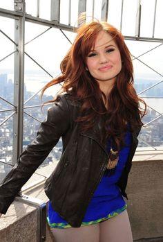 Debbie Ryan.. SO pretty!!!!!