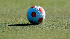 """Rick Horrow talks about the high profits from their revolutionary Chrome Soft Truvis golf ball used by Tom Watson and others. Get your Callaway golf balls at <a href=""""http://www.anrdoezrs.net/links/7923338/type/dlg/http://www.golfsmith.com/product/30163145/callaway-chrome-soft-with-truvis-technology"""" target=""""_blank"""">Golfsmith</a>."""