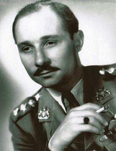 Adher Pierre Arthur (Andre) Watt (1914- ) was a radio operator for SOE's Farrier Circuit