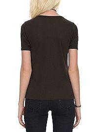 HOTTOPIC.COM - Weird Is Rad Girls T-Shirt