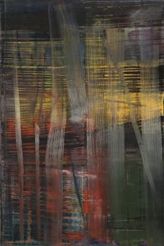 Forest [892-4] » Art » Gerhard Richter