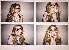 sabrina carpenter // pinterest: joiespooks