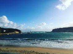 Love my office! #lovinglife #sun #portcampbell #12apostles #greatoceanroad #greatoceanwalk #tourguide #tourism #instadaily #instatravel #travelgram #travel #discoveraustralia #discovervictoria #victoria #australia by nomadsway http://ift.tt/1ijk11S