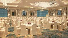 #Istanbul, #Turkey Ballroom