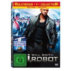 I, Robot: Amazon.de: Will Smith, Bridget Moynahan, Bruce Greenwood, Isaac Asimov, Marco Beltrami, Alex Proyas: Filme & TV