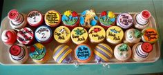 Cake Wrecks - Home - Seussical Sunday Sweets
