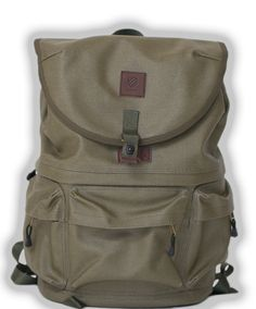 """DELTA RUCKSACK – Langly Camera bags - Holds an SLR, 4 lenses, 15"""" laptop, and at least a days worth of clothing. Perfect for day trips."""